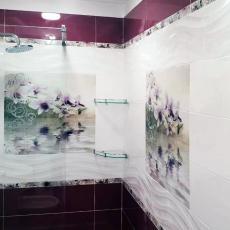 Основен ремонт на баня с пана