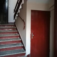 Ремонт на стълбище