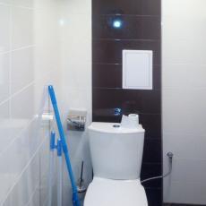 Направа на нова баня