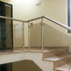 Освежаване на стълбище