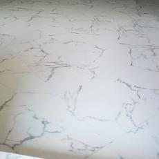 Лепене на плочки гранитогрес в хол