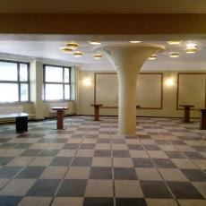 Окачен таван и боядисване с латекс