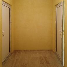 Ремонт на тоалетни, лепене на плочки на пода